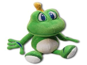 Signal the Frog